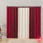 cortina-jacquard